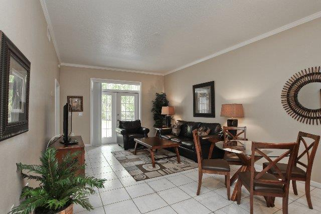 Living Room #2 - Bollettieri Resort Villa K103 - Bradenton - rentals