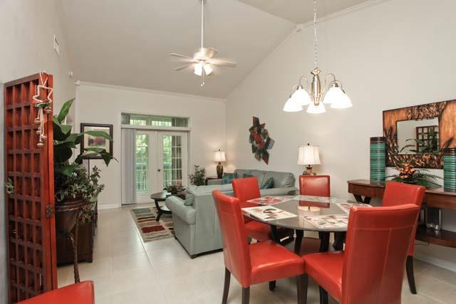 Dining Area - Bollettieri Resort Villa K203 - Bradenton - rentals