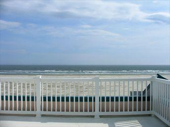 Stockton Beach House #404 107024 - Image 1 - Wildwood Crest - rentals