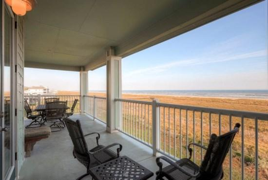 Ocean Retreat - Image 1 - Galveston - rentals