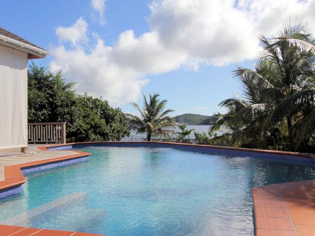 Pelican House, Turtle Bay - Image 1 - Falmouth - rentals