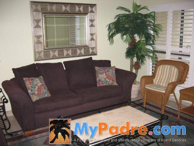SAIDA I #503: 2 BED 2 BATH - Image 1 - South Padre Island - rentals