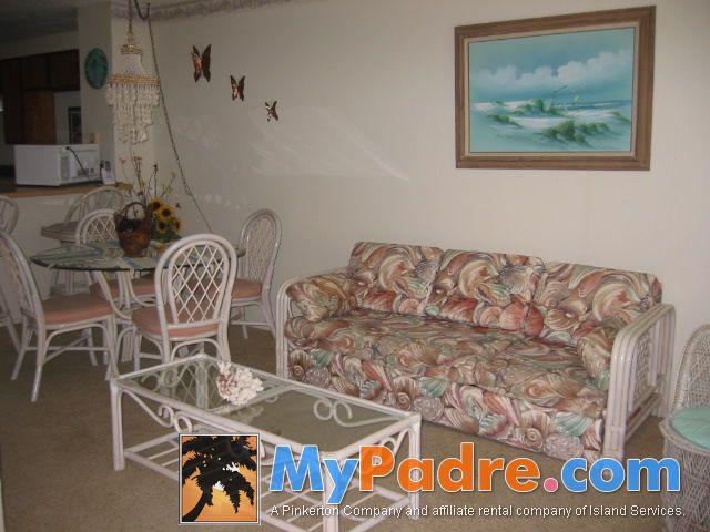 GULFVIEW II #310: 1 BED 1 BATH - Image 1 - South Padre Island - rentals