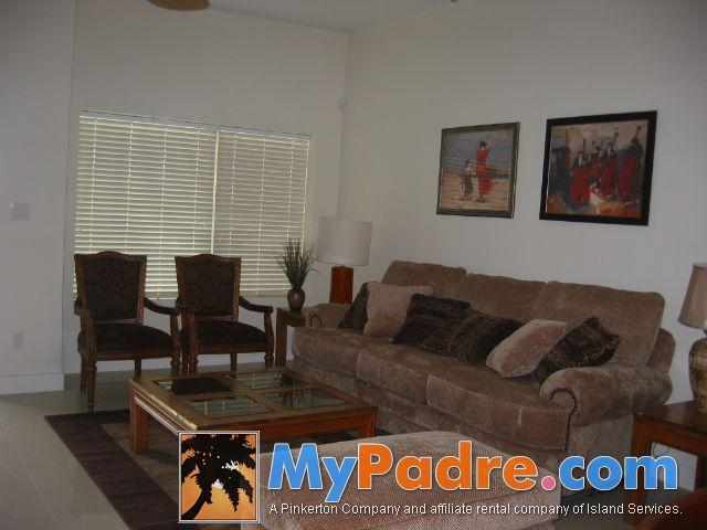LA ISLA #C306: 3 BED 2 BATH - Image 1 - South Padre Island - rentals