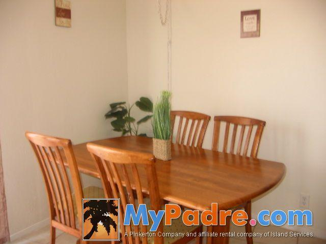 INTERNACIONAL #111: 1 BED 1 BATH - Image 1 - South Padre Island - rentals