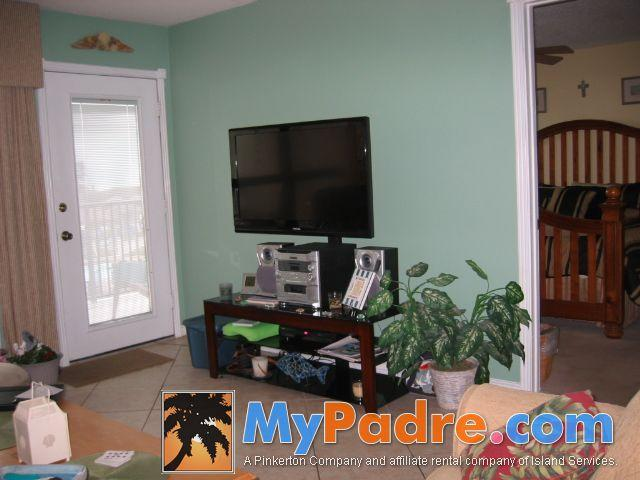 SAIDA I #203: 2 BED 2 BATH - Image 1 - South Padre Island - rentals