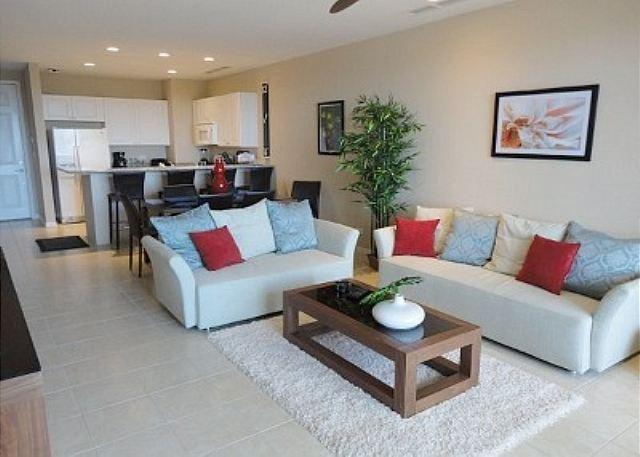 Welcome to Pacifico C406 - Pacifico C406 - Gorgeous Oceanview, Custom Decor, 2BR, 2 bath, Grill - Playas del Coco - rentals