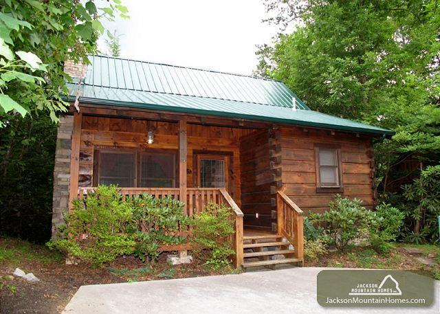 A CHANCE FOR ROMANCE - Image 1 - Gatlinburg - rentals