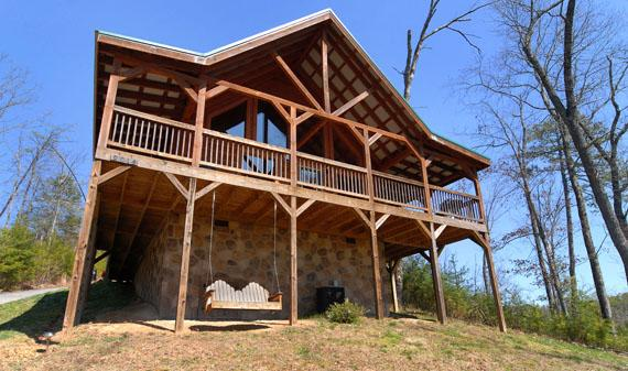 A Bearz Haven - Image 1 - Gatlinburg - rentals