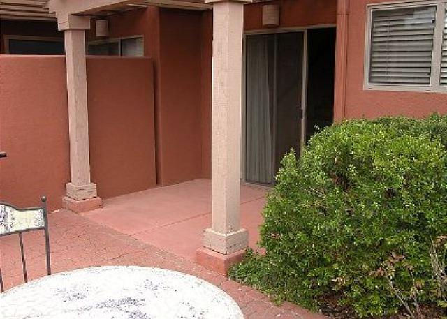 2 Bedroom, 3 Bathroom House in SEDONA - Image 1 - Sedona - rentals