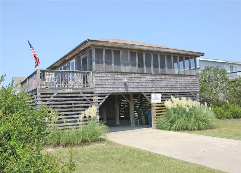 Perfect Fit - Image 1 - Nags Head - rentals