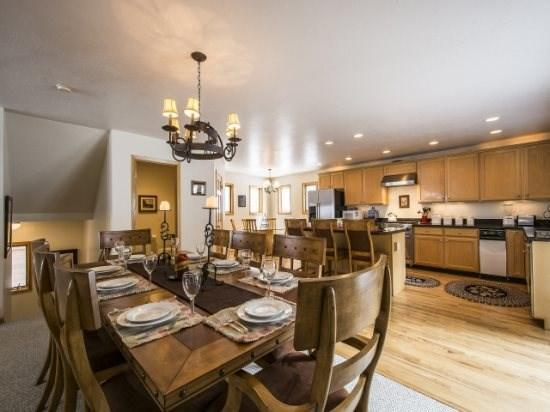 Nordic Chalet in Deer Valley - Image 1 - Park City - rentals