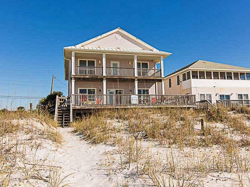 Diamond in the Rough - Image 1 - Panama City Beach - rentals