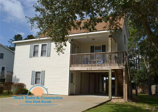 Best Kept Secret 1530 - Image 1 - Kill Devil Hills - rentals