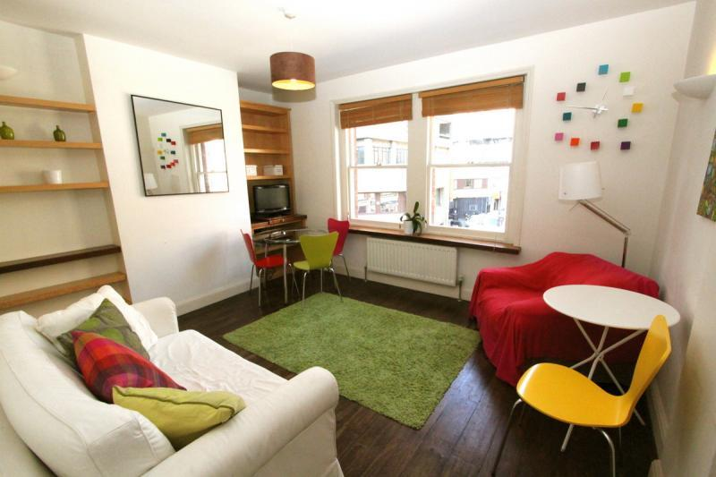 Soho,  (IVY LETTINGS). Fully managed, free wi-fi, discounts available. - Image 1 - London - rentals