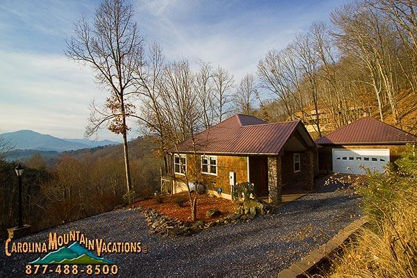 Black Bear Estate - Image 1 - Bryson City - rentals