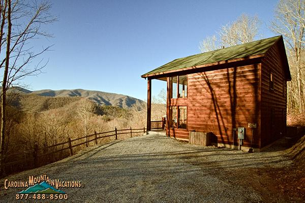 October Sky - Image 1 - Bryson City - rentals