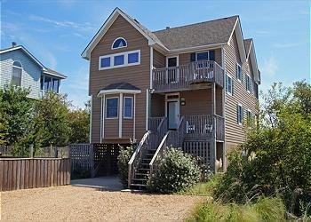 OS609- GREAT ESCAPE; AMAZING INTERIOR AND HOME! - Image 1 - Corolla - rentals