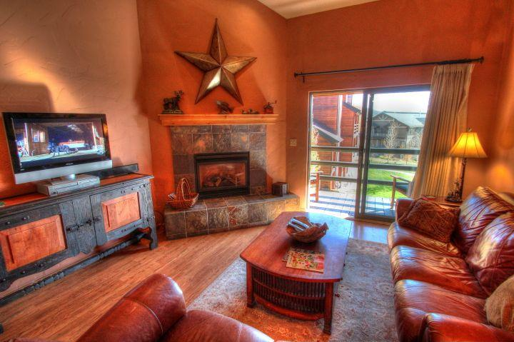 111 Timber Run - Mountain Area - Image 1 - Steamboat Springs - rentals