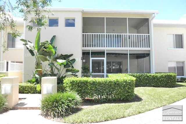 Beach access and amazing Pelican Bay amenities. 90 day minimum - Image 1 - Naples - rentals