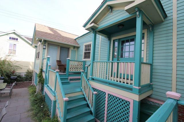 Sea Holly Cottage 109006 - Image 1 - Cape May - rentals