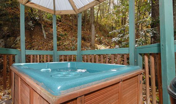 Mountain Stream Chalet - Image 1 - Gatlinburg - rentals