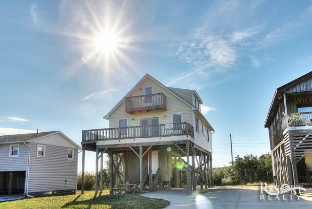 Rose Cottage - Image 1 - Nags Head - rentals