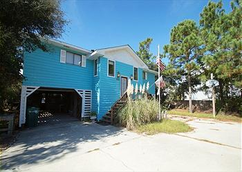 OS759- MAMA'S FAMILY; CLOSE TO BEACH/PRIVATE POOL! - Image 1 - Corolla - rentals