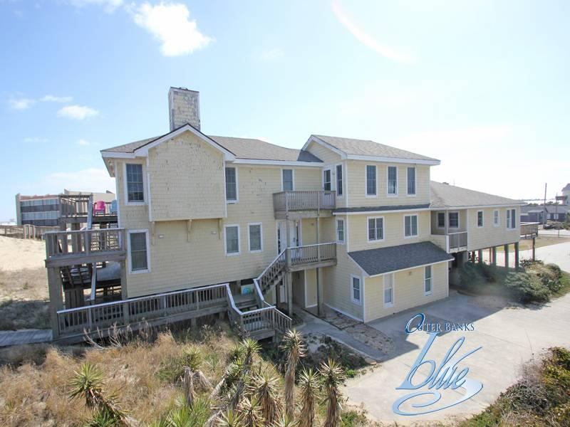 Now and Then - Image 1 - Nags Head - rentals