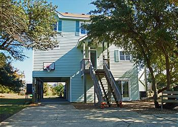WH863- WHALE OF A TIME - PRIVATE POOL,PET FRIENDLY - Image 1 - Corolla - rentals