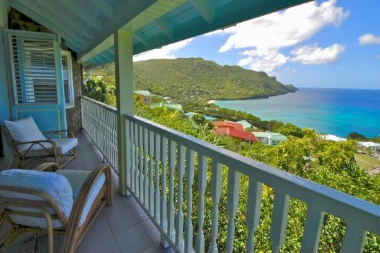 Lulleybye House - Bequia - Lulleybye House - Bequia - Lower Bay - rentals