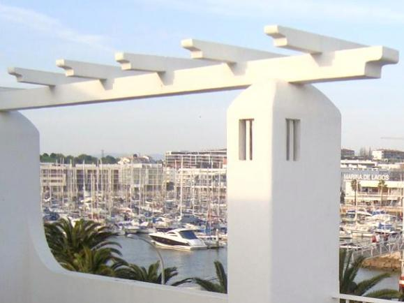 Sea - Terrace - Image 1 - Algarve - rentals