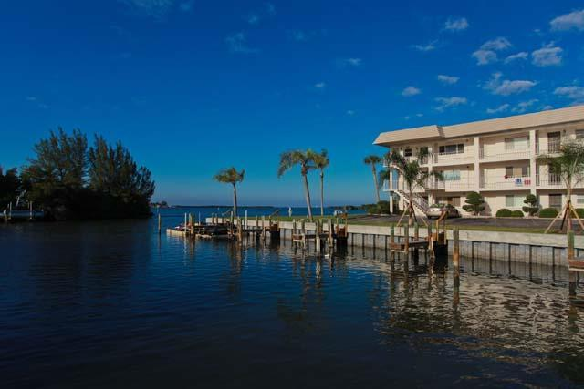 Waterfront - Longboat Arms Condo - Longboat Key - rentals