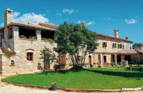 HOLIDAY VILLA IN THE HEART OF ISTRIA - Image 1 - Vodnjan - rentals