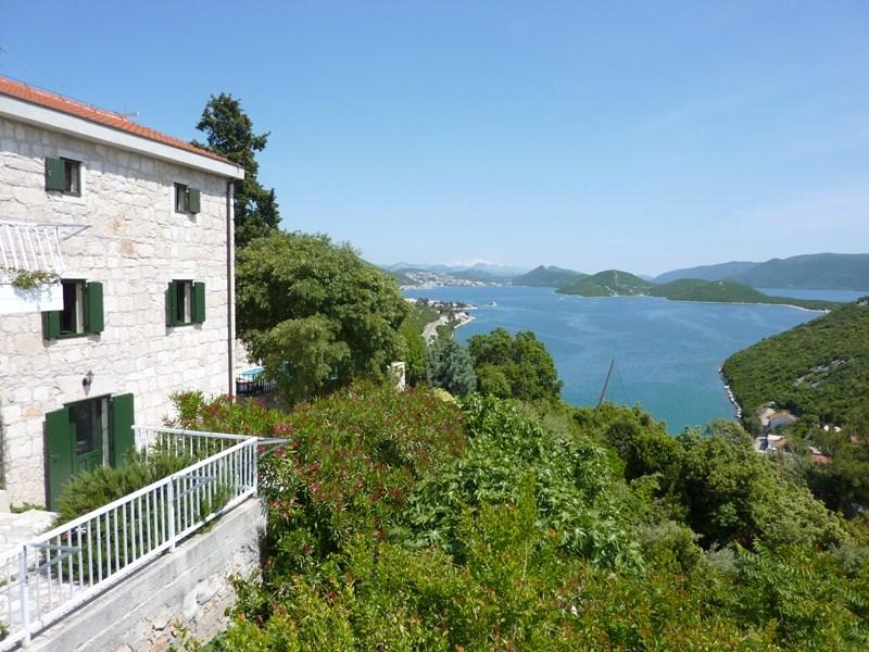Traditional villa for rent, near Neum - Image 1 - Klek - rentals