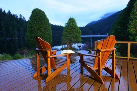 North Lake 2 Bedroom Sunshine Coast Water Front Retreat - Image 1 - Egmont - rentals