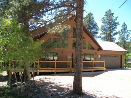 Whispering Pines Lodge - Image 1 - Lead - rentals
