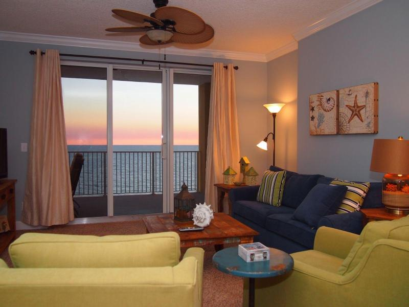 BRAND NEW 4/4 In Tropic Winds!!  Gorgeous Views!!! - Image 1 - Panama City Beach - rentals