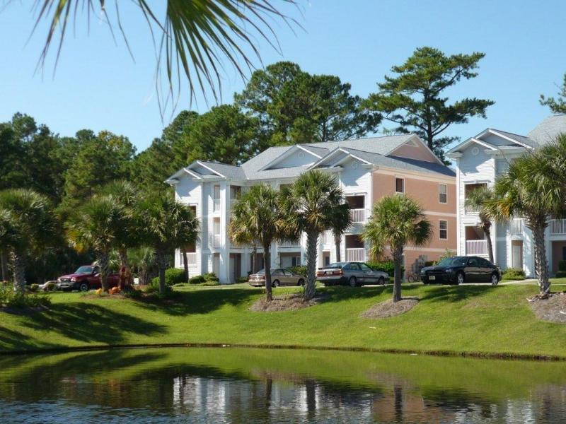 GOLFER'S PARADISE!!  MINUTES TO THE BEACH!! - Image 1 - Myrtle Beach - rentals
