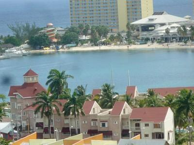 Beach apartment  Fishermans point  Ocha Jamaica - Image 1 - Ocho Rios - rentals