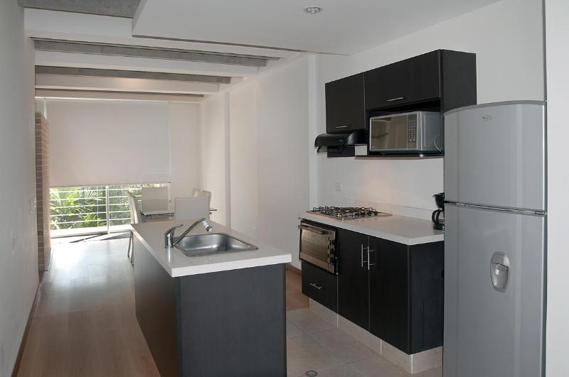 New apartment in the heart of Cali - Image 1 - Cali - rentals