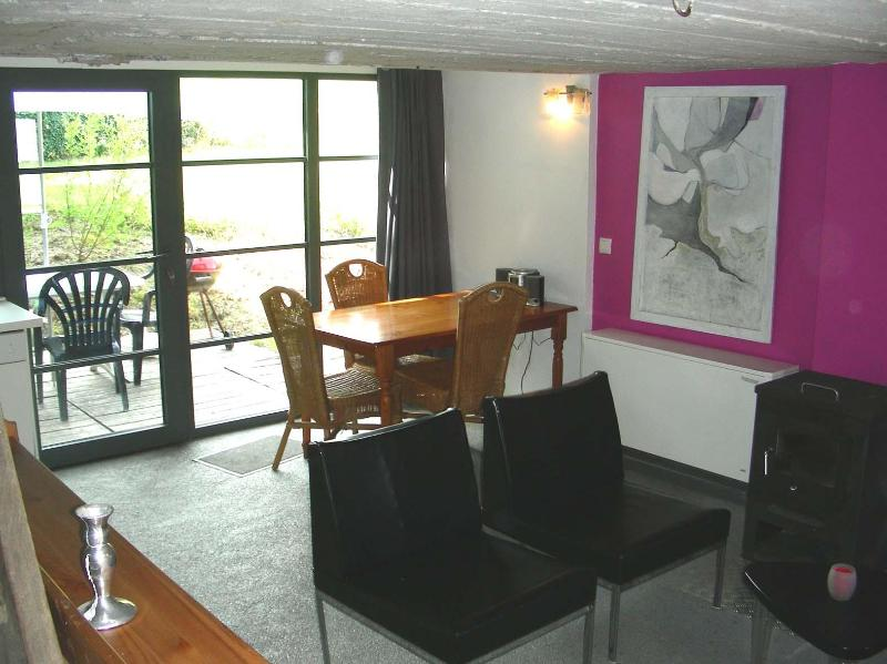 Living - Cocoon: pretty cottage 3 pers. in Belgian Ardennes - Bouillon - rentals