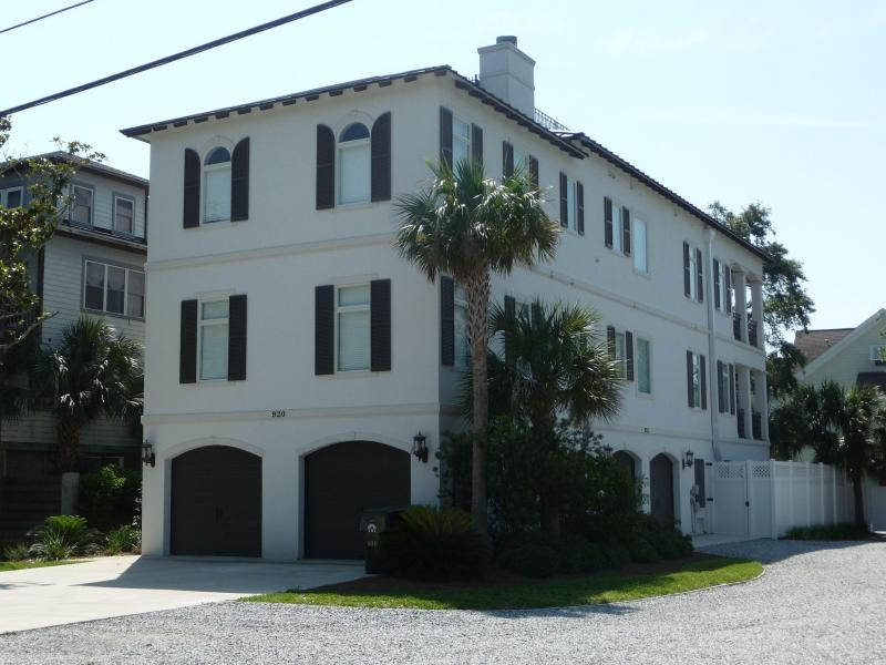 Beautiful Ocean View condo on St. Simons Island - Image 1 - Saint Simons Island - rentals