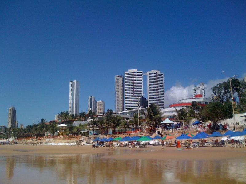 Natal 2 bedrooms Guest Apartment Perfect Location - Image 1 - Natal - rentals