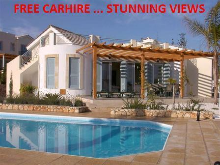 Villa Thalassa - FREE CAR HIRE - Villa Thalassa 3 bed with PVT pool FREE CAR  HIRE - Kouklia - rentals
