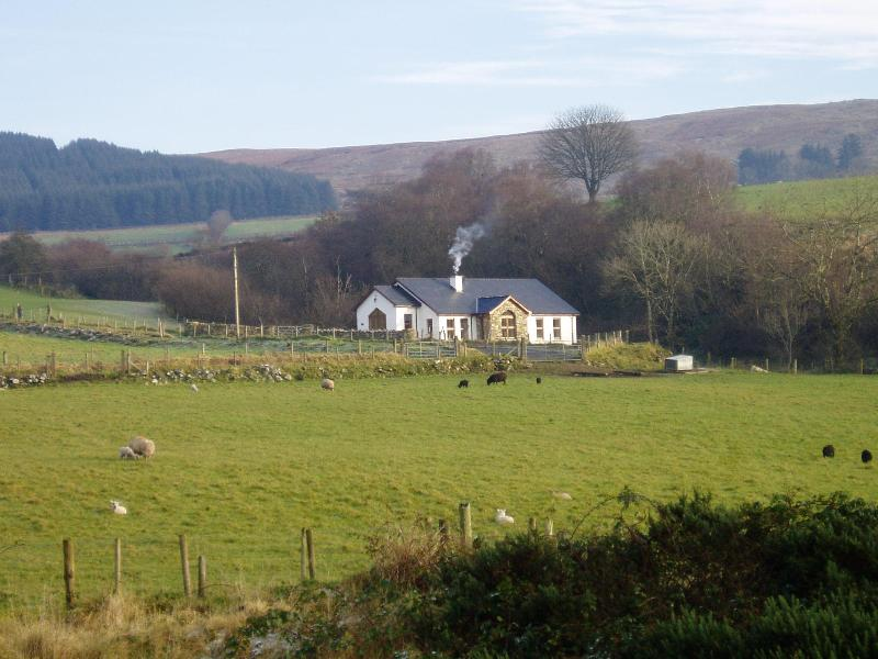 Bradkeel Cottage - Bradkeel Cottage- peace and tranquility - Omagh - rentals