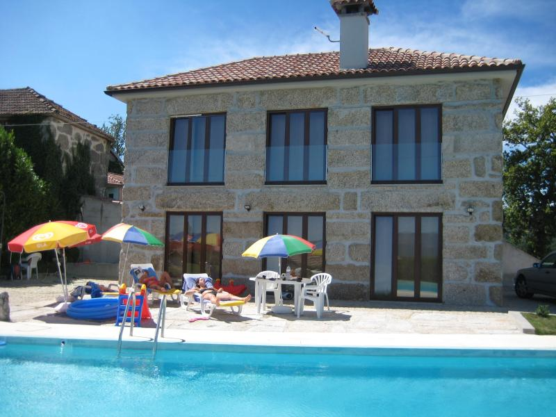 peace and relax completely private location - Image 1 - Celorico de Basto - rentals