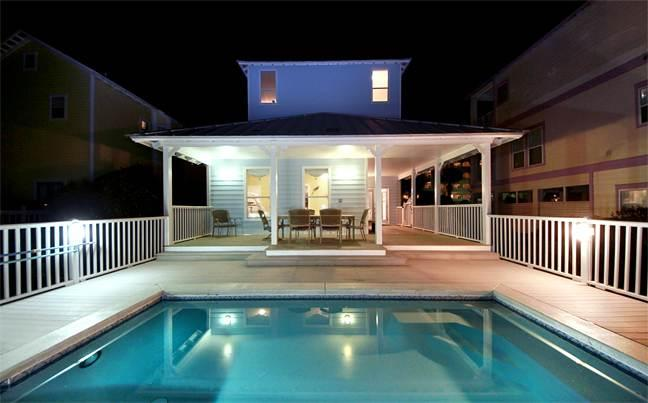 Reunion House - Image 1 - Destin - rentals