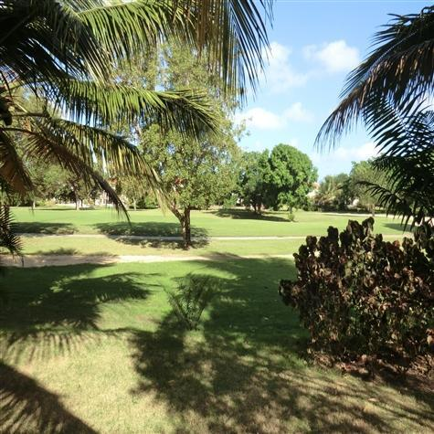Beauty and tranquility from your back patio - Punta Cana Cocotal Golf and C C New 3 BR villa - Punta Cana - rentals