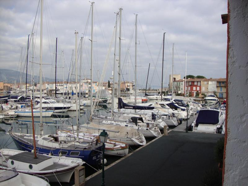Sea View - Apartment with Sea View and can sleep up to four. - Port Grimaud - rentals